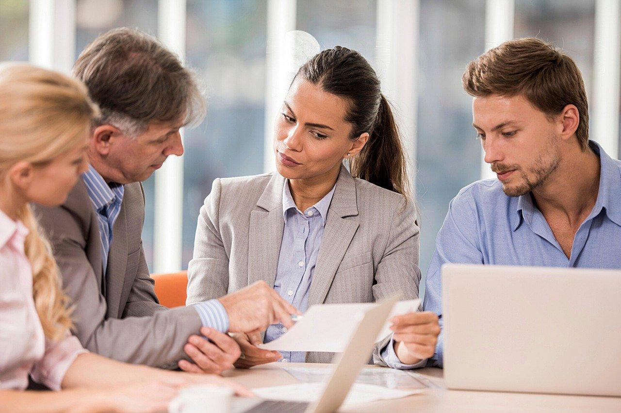 office business meeting, business meeting, meeting